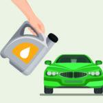 Oil Change, Lube & Filter - Conejo Precision